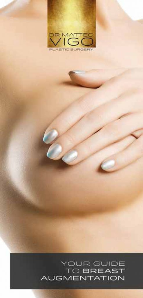 Your Guide to Breast Augmentation