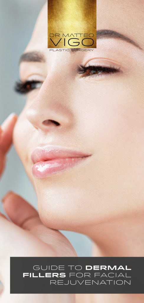 Guide to Dermal Fillers for Facial Rejuvenation