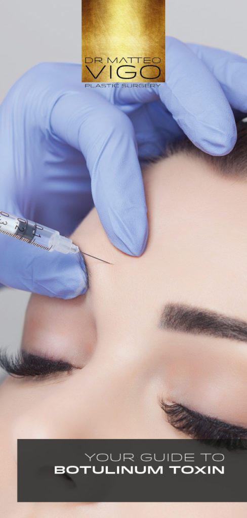 Your Guide to Botulinum Toxin