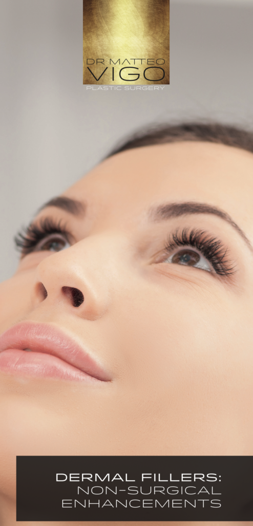 Dermal Fillers: Non-Surgical Enhancements