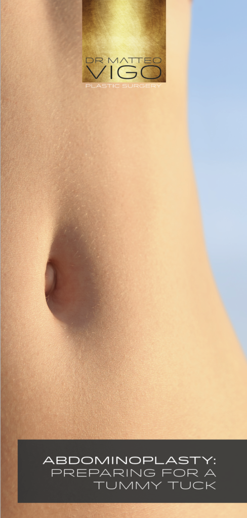 Abdominoplasty: Preparing for a Tummy Tuck
