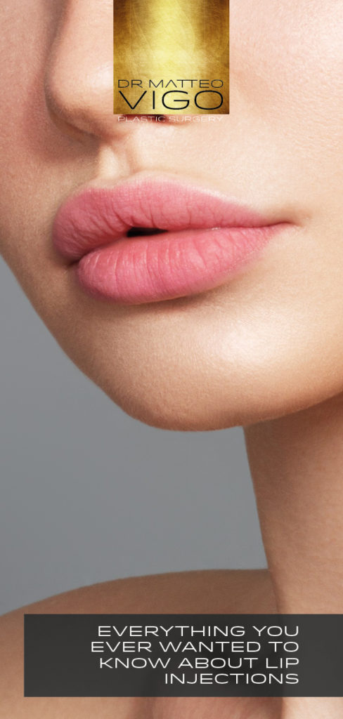 Everything You Ever Wanted To Know About Lip Injections