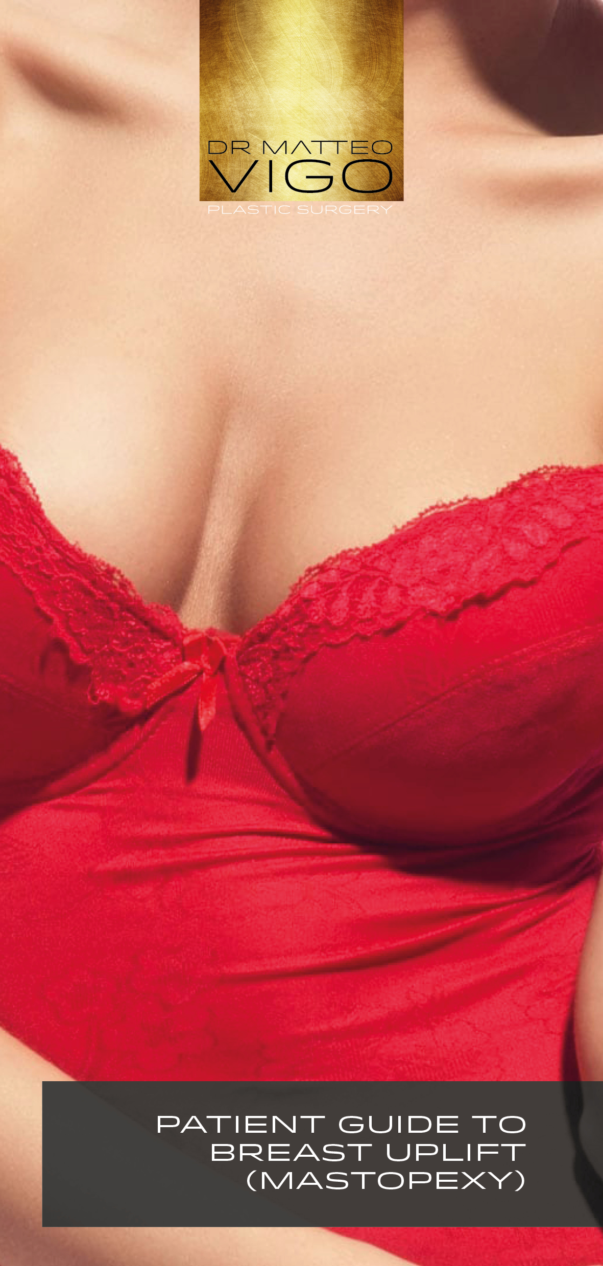 A Patient Guide to Breast Uplift (Mastopexy)