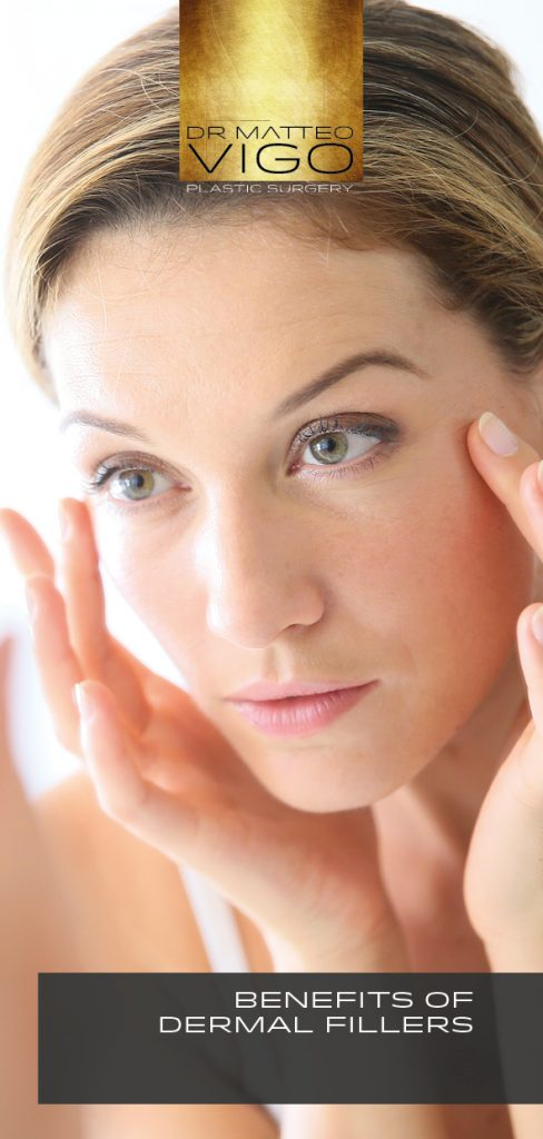Benefits of Dermal Fillers