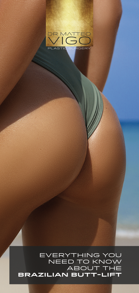Everything You Need to Know About the Brazilian Butt-Lift