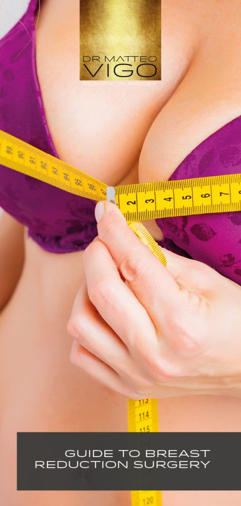 Guide to Breast Reduction Surgery