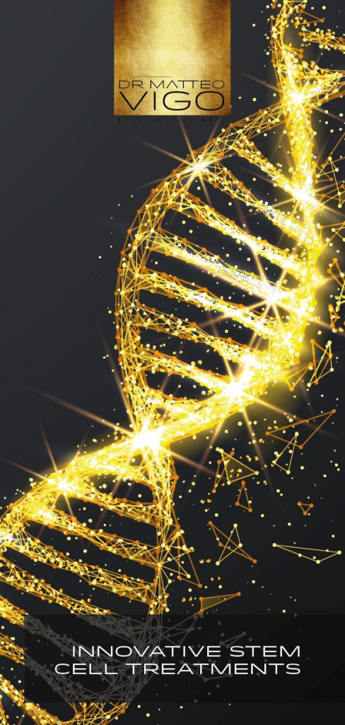 Innovative Stem Cell treatments