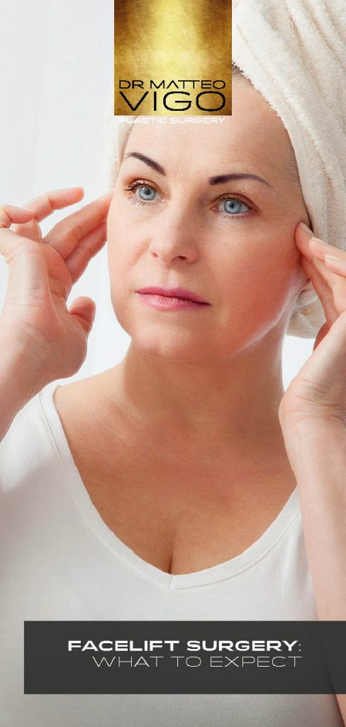 Facelift Surgery: What to Expect