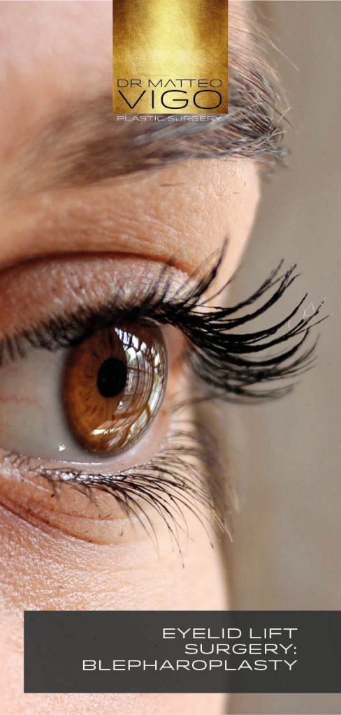 Eyelid Lift Surgery: Blepharoplasty